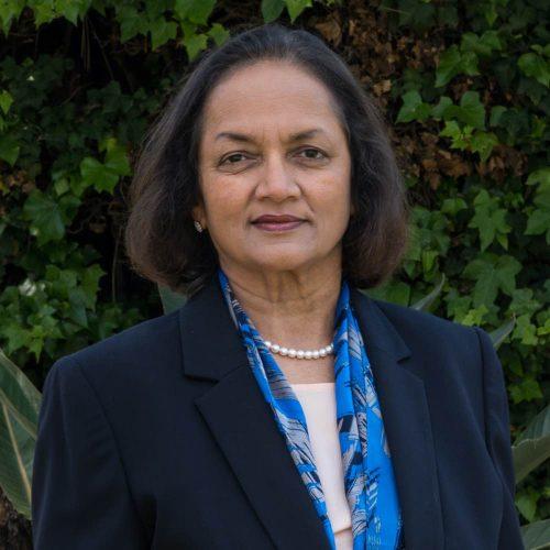 Mala Subramaniam, author of Beyond Wins